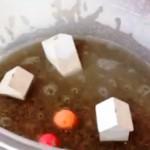 液状化実験